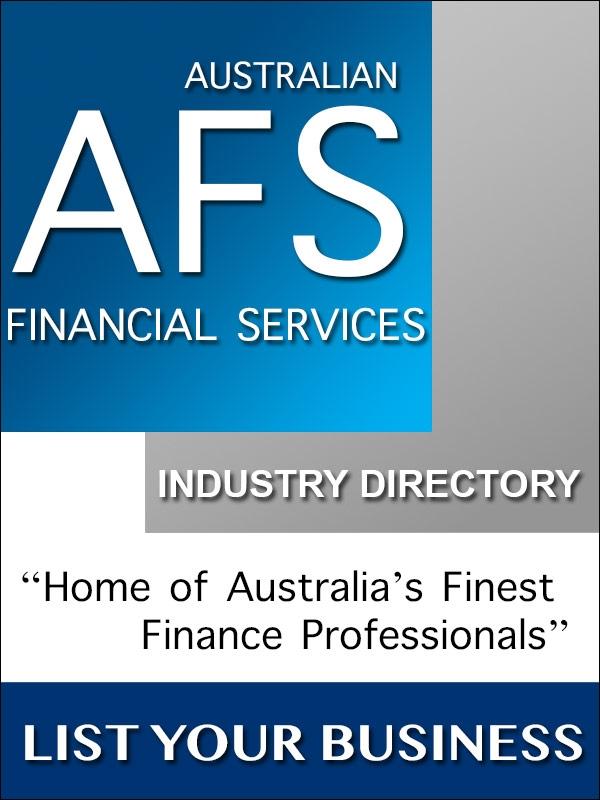 Australian Finance Directory Membership