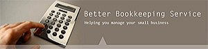 Better Bookkeeping Service