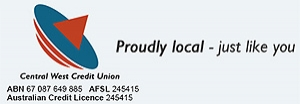 Central West Credit Union Limited