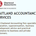 Maitland Accountancy Services Pty Limited