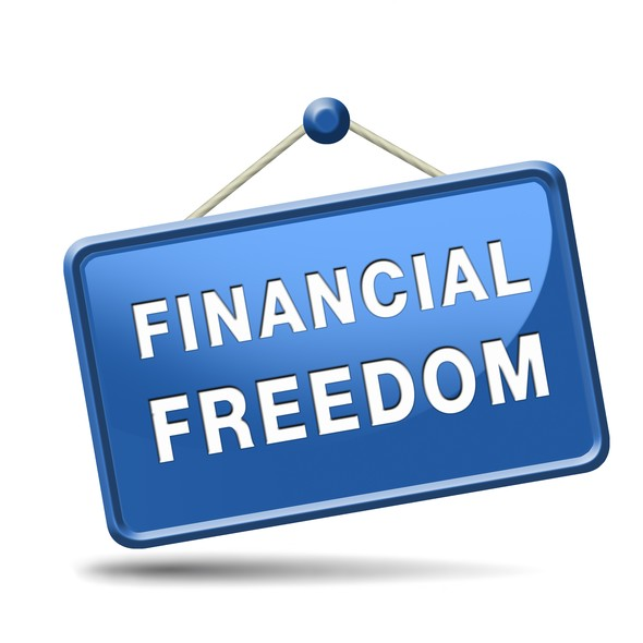 Financial Freedom Through Planning