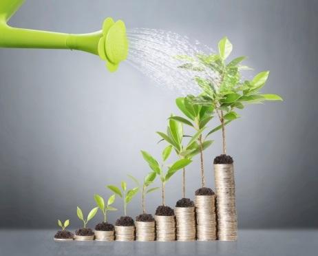 Grow your Finances