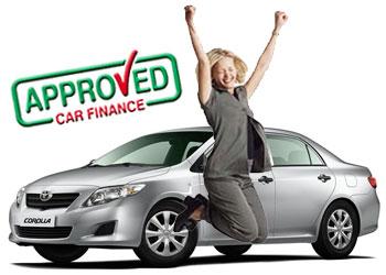 Car Loan Finance Australia